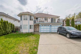 Photo 1: 31856 LINK Court in Abbotsford: Abbotsford West House for sale : MLS®# R2360271