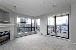 """Photo 4: 409 124 W 3RD Street in North Vancouver: Lower Lonsdale Condo for sale in """"THE VOGUE"""" : MLS®# R2245605"""