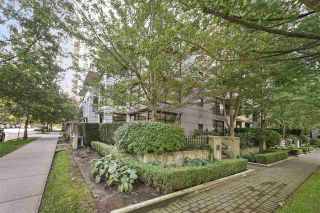 Photo 19: 112 5380 OBEN STREET in Vancouver: Collingwood VE Condo for sale (Vancouver East)  : MLS®# R2409582