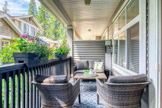 "Photo 18: 20 21704 96 Avenue in Langley: Walnut Grove Townhouse for sale in ""REDWOOD BRIDGE ESTATES"" : MLS®# R2391271"