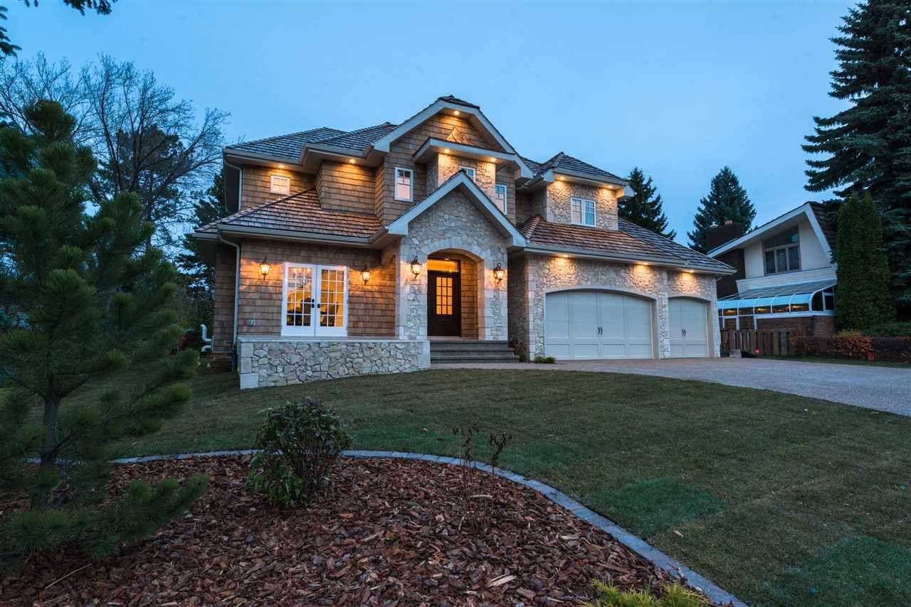 Main Photo: 47 MARLBORO Road in Edmonton: Zone 16 House for sale : MLS®# E4226350