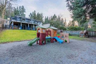 Photo 32: 2621 HAWSER Avenue in Coquitlam: Ranch Park House for sale : MLS®# R2558774