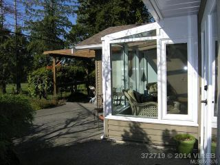 Photo 4: 3700 N Arbutus Dr in COBBLE HILL: ML Cobble Hill House for sale (Malahat & Area)  : MLS®# 667876