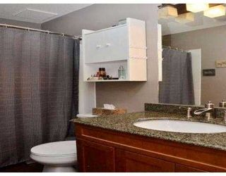 Photo 7: 102 450 BROMLEY Street in Coquitlam: Coquitlam East Condo for sale : MLS®# V982968