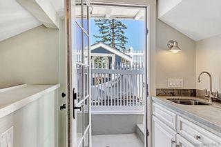 Photo 22: CORONADO VILLAGE House for sale : 5 bedrooms : 441 A Avenue in Coronado