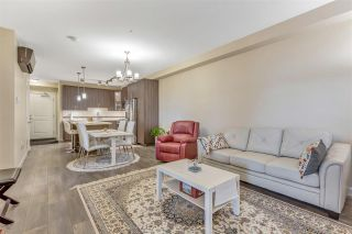"""Photo 6: B522 20716 WILLOUGHBY TOWN CENTRE Drive in Langley: Willoughby Heights Condo for sale in """"Yorkson Downs"""" : MLS®# R2540598"""
