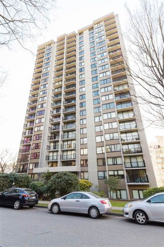 Photo 13: 2004 1330 HARWOOD Street in Vancouver: West End VW Condo for sale (Vancouver West)  : MLS®# R2362842