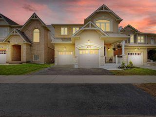 Photo 4: 625 Symons Crossing in Milton: Coates House (2-Storey) for sale : MLS®# W5225371