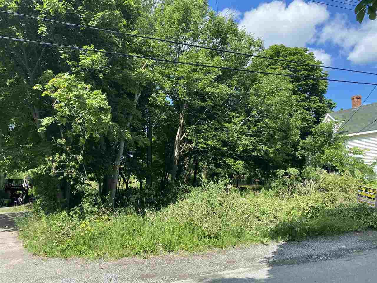Main Photo: Lot North Street in Westville: 107-Trenton,Westville,Pictou Vacant Land for sale (Northern Region)  : MLS®# 202012391