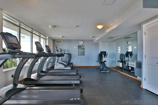 Photo 34: DOWNTOWN Condo for sale : 3 bedrooms : 850 Beech St #1804 in San Diego