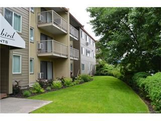 Main Photo: #205 435 Franklyn Road: Multi-family for sale (RN)  : MLS®# 10118152