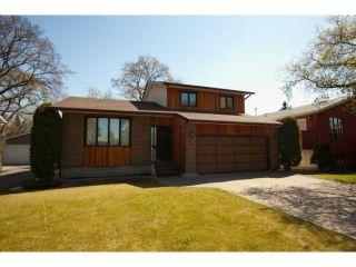 Photo 2: 77 Bright Oaks Bay in WINNIPEG: St Vital Residential for sale (South East Winnipeg)  : MLS®# 1208098