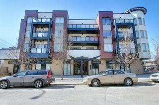 Photo 23: 206 1899 45 Street NW in Calgary: Montgomery Apartment for sale : MLS®# A1095005