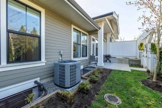 """Photo 29: 43 22057 49 Avenue in Langley: Murrayville Townhouse for sale in """"Heritage"""" : MLS®# R2559884"""