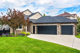 Main Photo: 134 Crystal Shores Drive: Okotoks Detached for sale : MLS®# A1119756