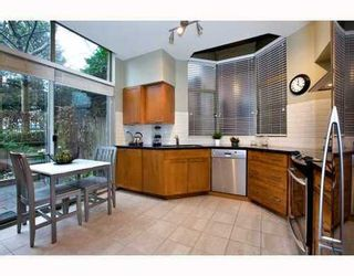 Photo 6: 1490 HORNBY Street in Vancouver West: Home for sale : MLS®# V803506