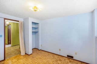 Photo 28: 128 Dovertree Place SE in Calgary: Dover Semi Detached for sale : MLS®# A1075565