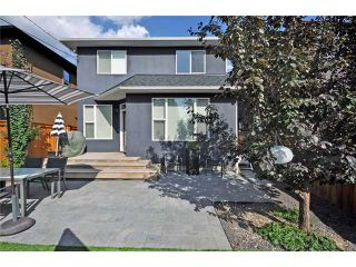 Photo 19: 3811 15A Street SW in CALGARY: Altadore River Park Residential Detached Single Family for sale (Calgary)  : MLS®# C3499778