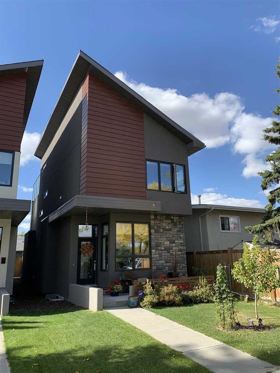 Main Photo: 11046 131 Street in Edmonton: Zone 07 House for sale : MLS®# E4266094