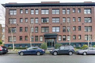 Photo 2: 1298 W 10TH Avenue in Vancouver: Fairview VW Multi-Family Commercial for sale (Vancouver West)  : MLS®# C8038294