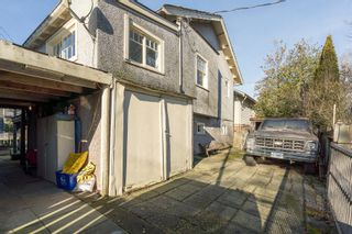 Photo 24: 4278 JOHN Street in Vancouver: Main House for sale (Vancouver East)  : MLS®# R2332227