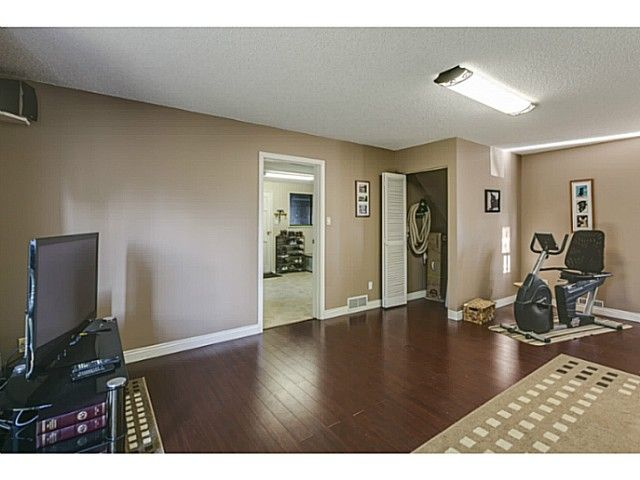 """Photo 14: Photos: 11977 189B Street in Pitt Meadows: Central Meadows House for sale in """"HIGHGATE"""" : MLS®# V1038293"""