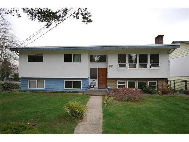 Main Photo: 6770 CHARLES Street in Burnaby: Sperling-Duthie House for sale (Burnaby North)  : MLS®# V944590
