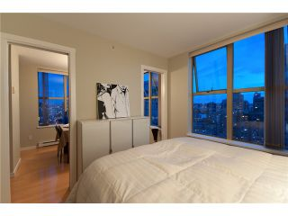 "Photo 20: 2107 989 RICHARDS Street in Vancouver: Downtown VW Condo for sale in ""MONDRIAN"" (Vancouver West)  : MLS®# V846027"