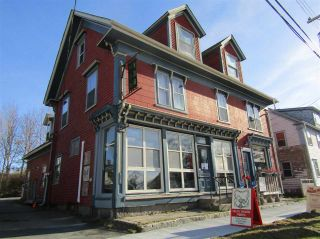 Main Photo: 138 Water Street in Shelburne: 407-Shelburne County Commercial  (South Shore)  : MLS®# 202107907