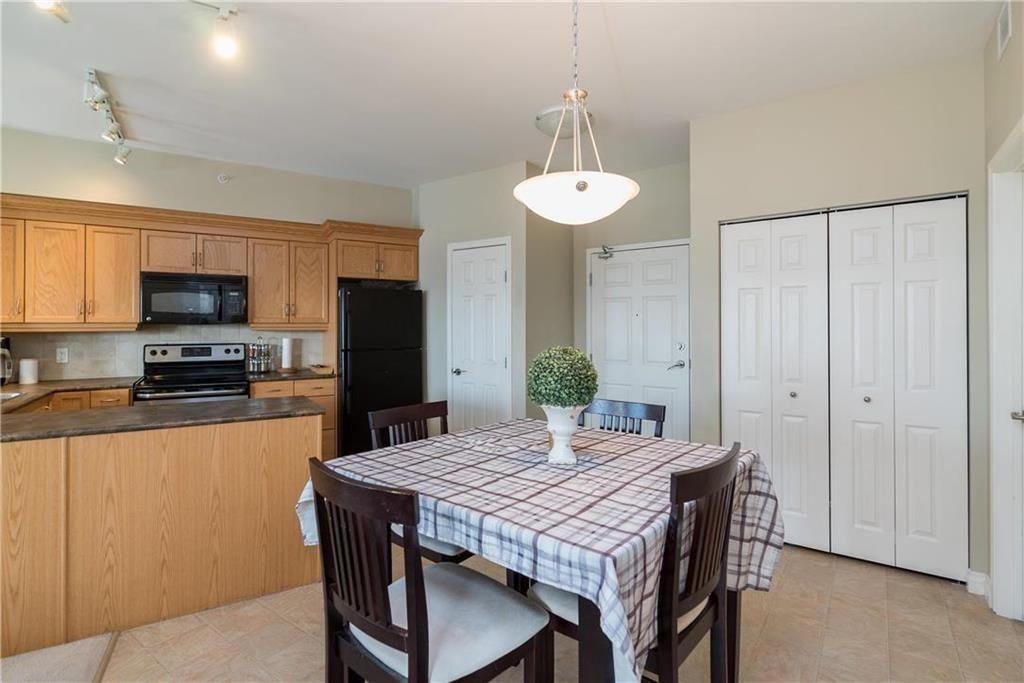 Photo 4: Photos: 419 1205 St Anne's Road in Winnipeg: River Park South Condominium for sale (2F)  : MLS®# 202101052