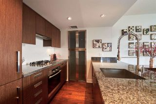 """Photo 4: 1809 1055 RICHARDS Street in Vancouver: Downtown VW Condo for sale in """"DONOVAN"""" (Vancouver West)  : MLS®# R2119391"""