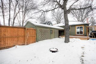 Photo 19: 545 Montrose Street in Winnipeg: River Heights Single Family Detached for sale (1D)  : MLS®# 202103840