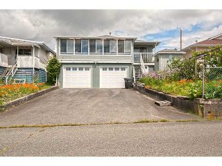 Photo 2: 4470 IRMIN ST in Burnaby: Metrotown House for sale (Burnaby South)  : MLS®# V1010035