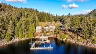 """Photo 2: LOT 21 PINEHAVEN Way in Pender Harbour: Pender Harbour Egmont Land for sale in """"The Ridge at Whittakers"""" (Sunshine Coast)  : MLS®# R2545649"""