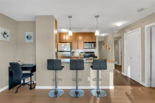 """Photo 11: 806 58 KEEFER Place in Vancouver: Downtown VW Condo for sale in """"Firenze"""" (Vancouver West)  : MLS®# R2552161"""