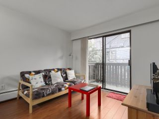 "Photo 3: 202 930 E 7TH Avenue in Vancouver: Mount Pleasant VE Condo for sale in ""WINDSOR PARK"" (Vancouver East)  : MLS®# R2126516"