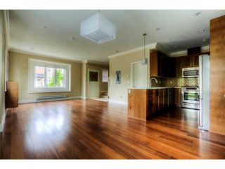 Photo 7: 1590 COTTON DR in Vancouver: Grandview VE Condo for sale (Vancouver East)  : MLS®# V1019207