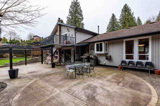 """Photo 19: 2416 WOODSTOCK Drive in Abbotsford: Abbotsford East House for sale in """"McMillan"""" : MLS®# R2446042"""