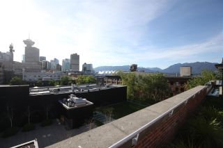 """Photo 16: 207 36 WATER Street in Vancouver: Downtown VW Condo for sale in """"TERMINUS"""" (Vancouver West)  : MLS®# R2575228"""