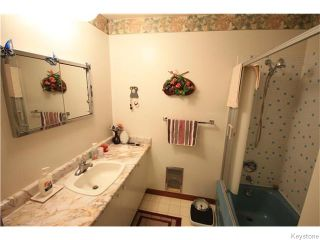 Photo 16: 530 Cote Avenue East in STPIERRE: Manitoba Other Residential for sale : MLS®# 1604144