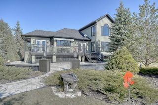 Photo 44: 10 Pinehurst Drive: Heritage Pointe Detached for sale : MLS®# A1101058