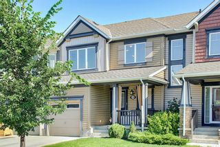 Photo 3: 216 Viewpointe Terrace: Chestermere Row/Townhouse for sale : MLS®# A1138107