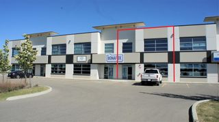 Main Photo: 104 108 PROVINCIAL Avenue: Sherwood Park Industrial for sale or lease : MLS®# E4252870