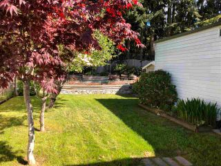 """Photo 15: 43 4116 BROWNING Road in Sechelt: Sechelt District Manufactured Home for sale in """"ROCKLAND WYND MOBILE HOME PARK"""" (Sunshine Coast)  : MLS®# R2580958"""
