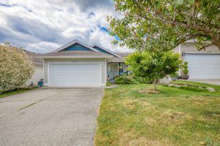 Main Photo: 1371 Cedarwood Rd in : Du Ladysmith House for sale (Duncan)  : MLS®# 878408