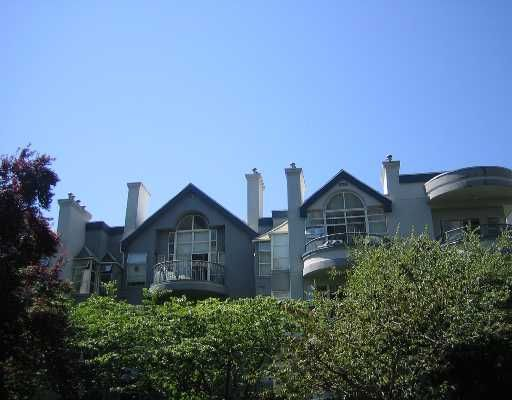 """Main Photo: 307 1924 COMOX Street in Vancouver: West End VW Condo for sale in """"WINDGATE BY THE PARK"""" (Vancouver West)  : MLS®# V740781"""