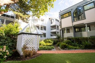 Photo 20: 18 1870 YEW Street in Vancouver: Kitsilano Condo for sale (Vancouver West)  : MLS®# R2618027