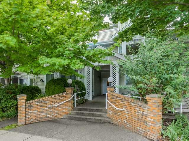 Main Photo: # 307 1723 FRANCES ST in Vancouver: Hastings Condo for sale (Vancouver East)  : MLS®# V1126953