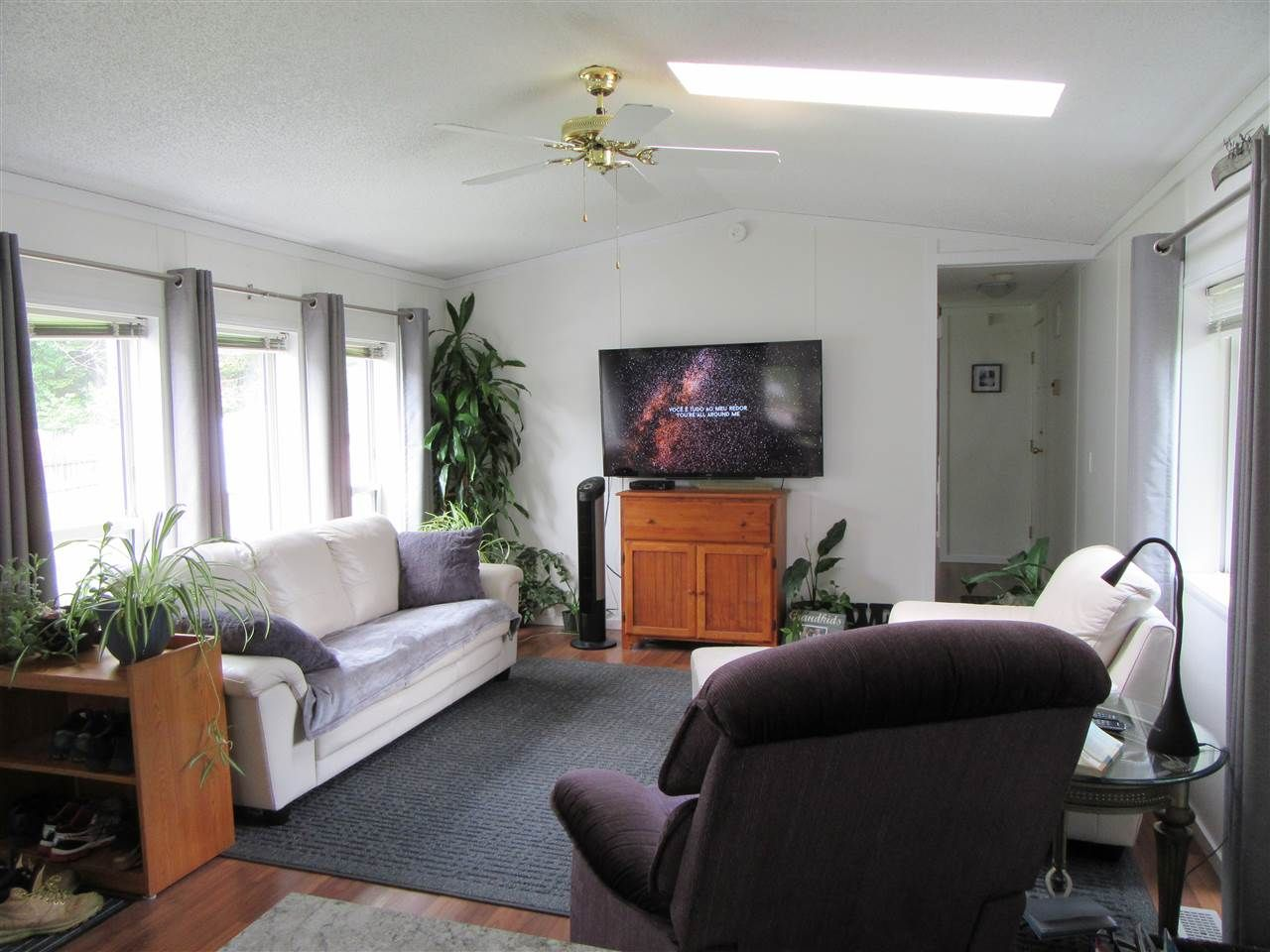 Photo 9: Photos: 3968 DIAMOND Drive in Prince George: Emerald Manufactured Home for sale (PG City North (Zone 73))  : MLS®# R2390964