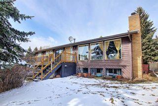 Main Photo: 7 Bentley Place: Cochrane Detached for sale : MLS®# A1085661